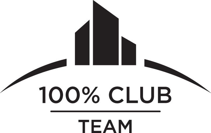 100% Club Team