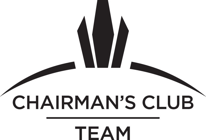 Chairman's Club Team